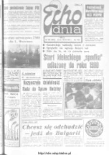 "Echo Dnia : dziennik RSW ""Prasa-Książka-Ruch"" 1978, R.8, nr 286"