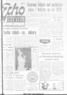 "Echo Dnia : dziennik RSW ""Prasa-Książka-Ruch"" 1978, R.8, nr 287"