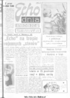 "Echo Dnia : dziennik RSW ""Prasa-Książka-Ruch"" 1978, R.8, nr 289"