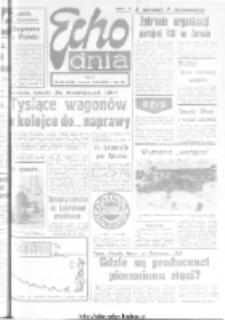 "Echo Dnia : dziennik RSW ""Prasa-Książka-Ruch"" 1978, R.8, nr 291"