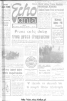 "Echo Dnia : dziennik RSW ""Prasa-Książka-Ruch"" 1979, R.9, nr 5"
