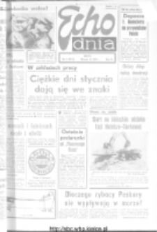 "Echo Dnia : dziennik RSW ""Prasa-Książka-Ruch"" 1979, R.9, nr 6"