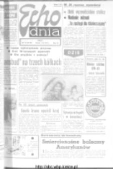 "Echo Dnia : dziennik RSW ""Prasa-Książka-Ruch"" 1979, R.9, nr 12"
