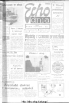 "Echo Dnia : dziennik RSW ""Prasa-Książka-Ruch"" 1979, R.9, nr 13"