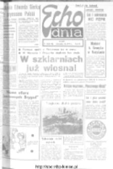 "Echo Dnia : dziennik RSW ""Prasa-Książka-Ruch"" 1979, R.9, nr 18"