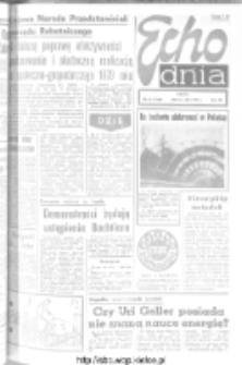 "Echo Dnia : dziennik RSW ""Prasa-Książka-Ruch"" 1979, R.9, nr 22"