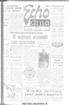 "Echo Dnia : dziennik RSW ""Prasa-Książka-Ruch"" 1979, R.9, nr 28"
