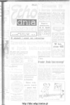 "Echo Dnia : dziennik RSW ""Prasa-Książka-Ruch"" 1979, R.9, nr 31"