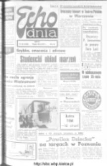 "Echo Dnia : dziennik RSW ""Prasa-Książka-Ruch"" 1979, R.9, nr 42"