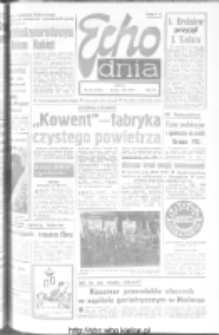 "Echo Dnia : dziennik RSW ""Prasa-Książka-Ruch"" 1979, R.9, nr 51"
