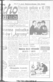 "Echo Dnia : dziennik RSW ""Prasa-Książka-Ruch"" 1979, R.9, nr 52"