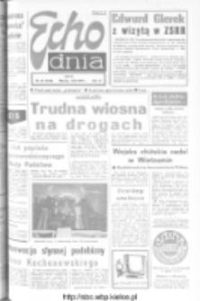 "Echo Dnia : dziennik RSW ""Prasa-Książka-Ruch"" 1979, R.9, nr 56"