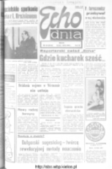 "Echo Dnia : dziennik RSW ""Prasa-Książka-Ruch"" 1979, R.9, nr 57"