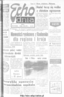 "Echo Dnia : dziennik RSW ""Prasa-Książka-Ruch"" 1979, R.9, nr 59"