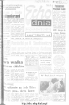 "Echo Dnia : dziennik RSW ""Prasa-Książka-Ruch"" 1979, R.9, nr 60"