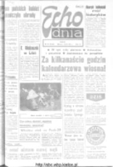 "Echo Dnia : dziennik RSW ""Prasa-Książka-Ruch"" 1979, R.9, nr 62"