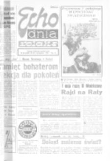 "Echo Dnia : dziennik RSW ""Prasa-Książka-Ruch"" 1979, R.9, nr 83"