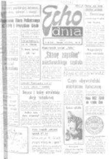 "Echo Dnia : dziennik RSW ""Prasa-Książka-Ruch"" 1979, R.9, nr 86"