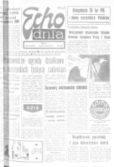 "Echo Dnia : dziennik RSW ""Prasa-Książka-Ruch"" 1979, R.9, nr 91"