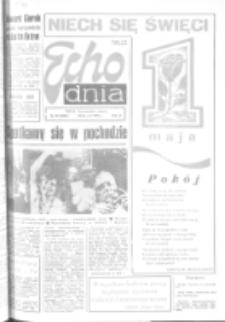 "Echo Dnia : dziennik RSW ""Prasa-Książka-Ruch"" 1979, R.9, nr 95"