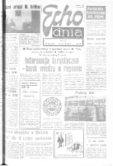 "Echo Dnia : dziennik RSW ""Prasa-Książka-Ruch"" 1979, R.9, nr 107"