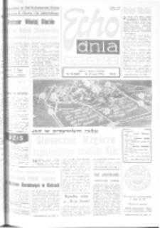 "Echo Dnia : dziennik RSW ""Prasa-Książka-Ruch"" 1979, R.9, nr 116"