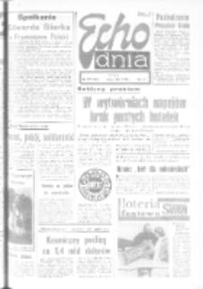 "Echo Dnia : dziennik RSW ""Prasa-Książka-Ruch"" 1979, R.9, nr 119"