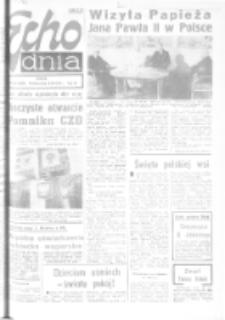"Echo Dnia : dziennik RSW ""Prasa-Książka-Ruch"" 1979, R.9, nr 122"