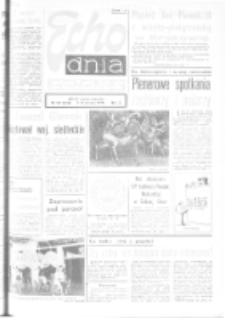 "Echo Dnia : dziennik RSW ""Prasa-Książka-Ruch"" 1979, R.9, nr 127"