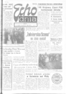 "Echo Dnia : dziennik RSW ""Prasa-Książka-Ruch"" 1979, R.9, nr 139"