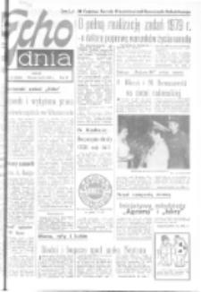 "Echo Dnia : dziennik RSW ""Prasa-Książka-Ruch"" 1979, R.9, nr 140"