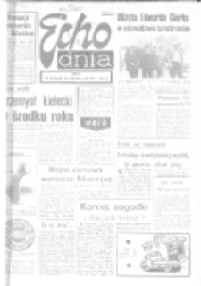 "Echo Dnia : dziennik RSW ""Prasa-Książka-Ruch"" 1979, R.9, nr 145"