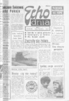 "Echo Dnia : dziennik RSW ""Prasa-Książka-Ruch"" 1979, R.9, nr 155"