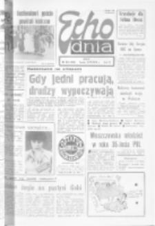 "Echo Dnia : dziennik RSW ""Prasa-Książka-Ruch"" 1979, R.9, nr 164"