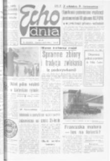 "Echo Dnia : dziennik RSW ""Prasa-Książka-Ruch"" 1979, R.9, nr 165"