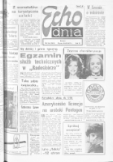 "Echo Dnia : dziennik RSW ""Prasa-Książka-Ruch"" 1979, R.9, nr 166"