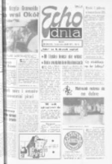 "Echo Dnia : dziennik RSW ""Prasa-Książka-Ruch"" 1979, R.9, nr 168"