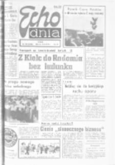 "Echo Dnia : dziennik RSW ""Prasa-Książka-Ruch"" 1979, R.9, nr 198"