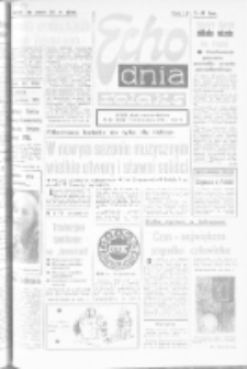 "Echo Dnia : dziennik RSW ""Prasa-Książka-Ruch"" 1979, R.9, nr 201"