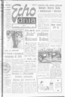 "Echo Dnia : dziennik RSW ""Prasa-Książka-Ruch"" 1979, R.9, nr 205"
