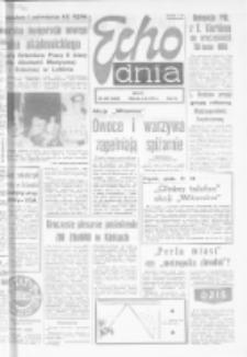 "Echo Dnia : dziennik RSW ""Prasa-Książka-Ruch"" 1979, R.9, nr 221"