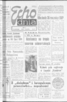 "Echo Dnia : dziennik RSW ""Prasa-Książka-Ruch"" 1979, R.9, nr 229"