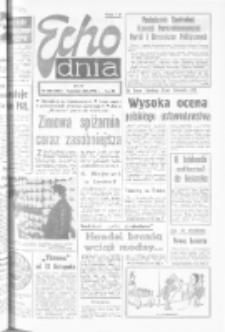 "Echo Dnia : dziennik RSW ""Prasa-Książka-Ruch"" 1979, R.9, nr 240"