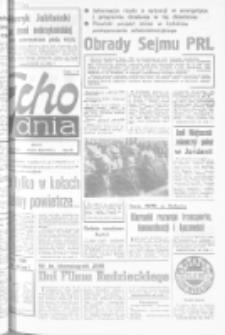 "Echo Dnia : dziennik RSW ""Prasa-Książka-Ruch"" 1979, R.9, nr 241"