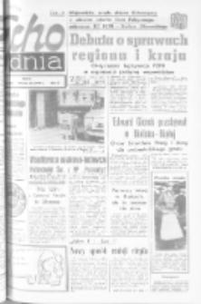 "Echo Dnia : dziennik RSW ""Prasa-Książka-Ruch"" 1979, R.9, nr 244"