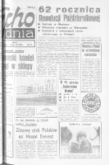 "Echo Dnia : dziennik RSW ""Prasa-Książka-Ruch"" 1979, R.9, nr 250"