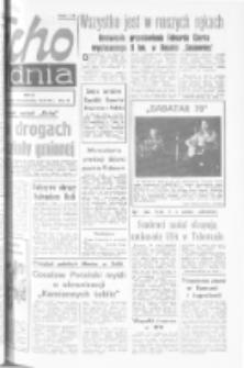 "Echo Dnia : dziennik RSW ""Prasa-Książka-Ruch"" 1979, R.9, nr 254"