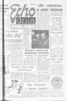"Echo Dnia : dziennik RSW ""Prasa-Książka-Ruch"" 1979, R.9, nr 266"