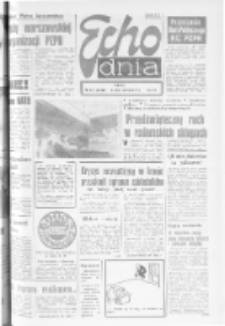 "Echo Dnia : dziennik RSW ""Prasa-Książka-Ruch"" 1979, R.9, nr 277"