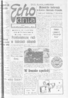 "Echo Dnia : dziennik RSW ""Prasa-Książka-Ruch"" 1979, R.9, nr 278"